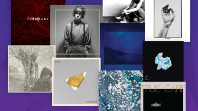 Choice Music Prize 2017 Album Nominees