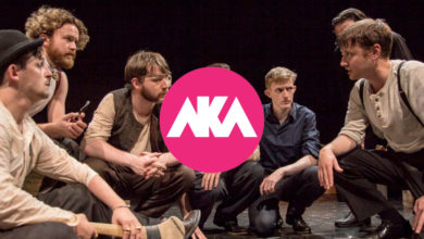 Alternative Kilkenny Arts Festival: Devious Theatre