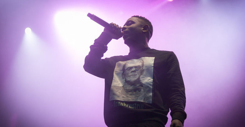 Kendrick Lamar to perform at Electric Picnic