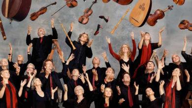 Akademie für Alte Musik Berlin. Photo: Uwe Arens