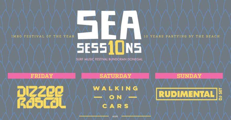 Sea Sessions 2018