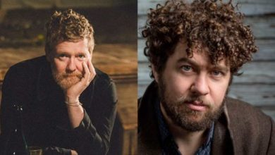 Glen Hansard and Declan O'Rourke will perform at the 2018 Kilkenny Arts Festival