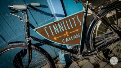 Fennelly's of Callan. Photo: Ken McGuire/kenonfood.com