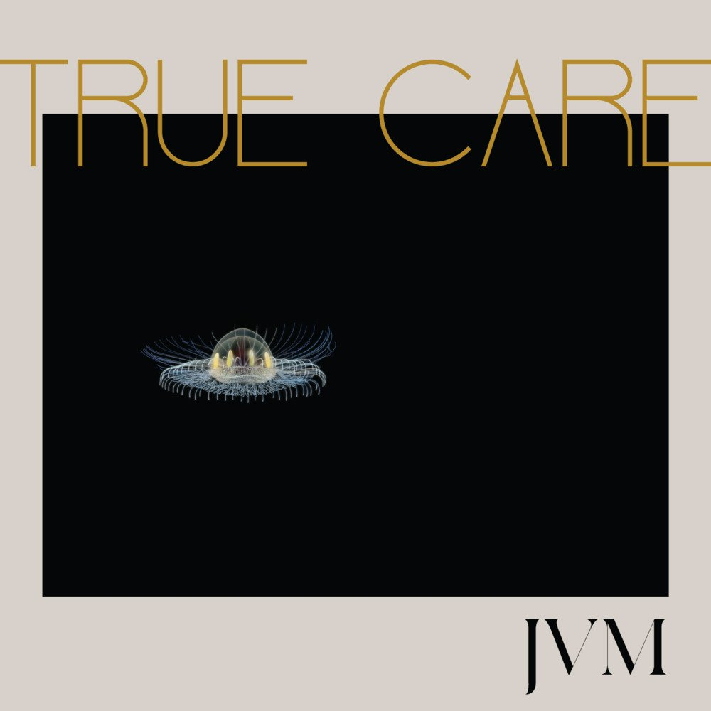 James Vincent McMorrow - True Care (Album cover)