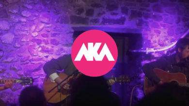 Alternative Kilkenny Arts Fringe Festival
