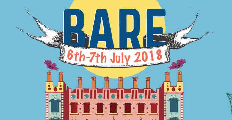 BARE Music & Arts Festival 2018