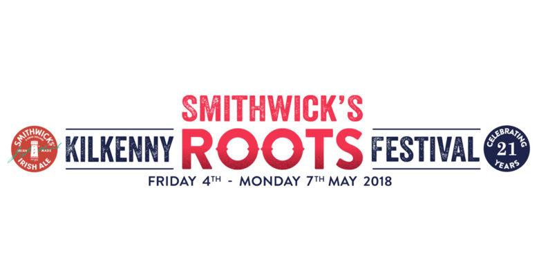 Kilkenny Roots Festival 2018