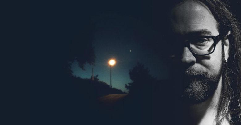 Niall Thomas - Night Sky Blue