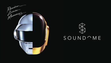 Daft Punk @ Soundome