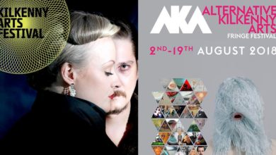 AKA Fringe and Kilkenny Arts Festival